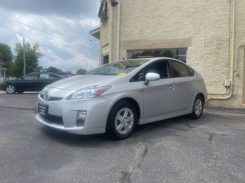 2011 Toyota Prius for sale at Strong Automotive in Watertown WI