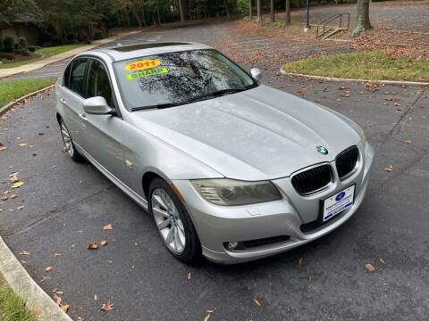 2011 BMW 3 Series for sale at Bowie Motor Co in Bowie MD