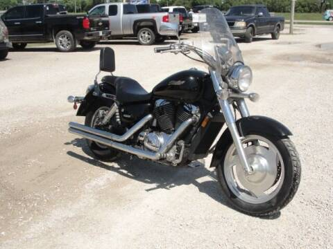 2005 Honda Shadow Sabre for sale at Frieling Auto Sales in Manhattan KS