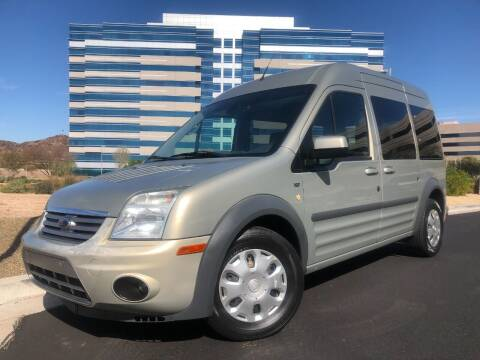 2013 Ford Transit Connect for sale at Day & Night Truck Sales in Tempe AZ