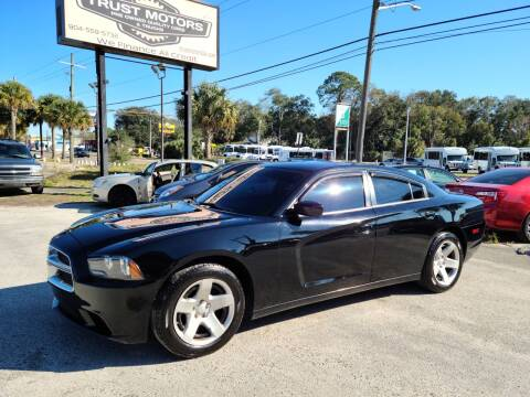 2012 Dodge Charger for sale at Trust Motors in Jacksonville FL