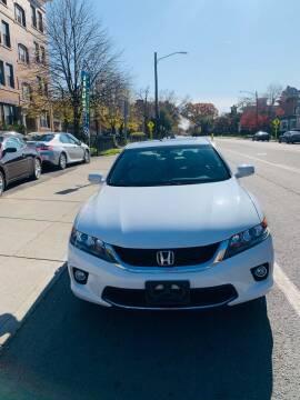 2014 Honda Accord for sale at Hartford Auto Center in Hartford CT