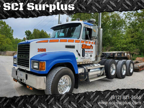 2000 Mack CH613 for sale at SCI Surplus in Bloomington IN