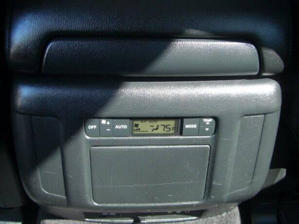 2011 Infiniti QX56 4x2 4dr SUV - Simpsonville SC