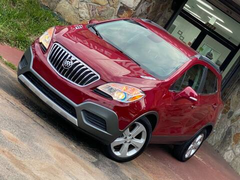 2015 Buick Encore for sale at Atlanta Prestige Motors in Decatur GA