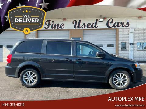 2014 Dodge Grand Caravan for sale at Autoplex MKE in Milwaukee WI