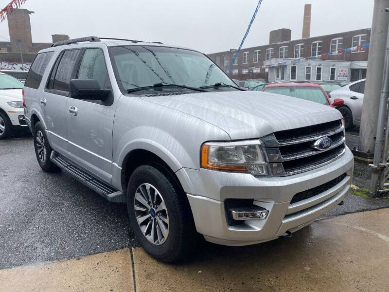 2015 Ford Expedition 4x4 XLT 4dr SUV - Philladelphia PA