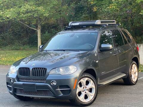 2012 BMW X5 for sale at Diamond Automobile Exchange in Woodbridge VA
