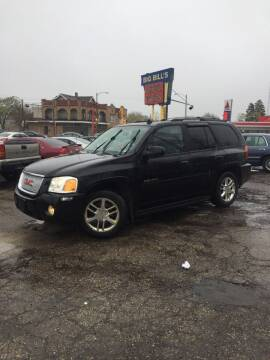 2006 GMC Envoy for sale at Big Bills in Milwaukee WI