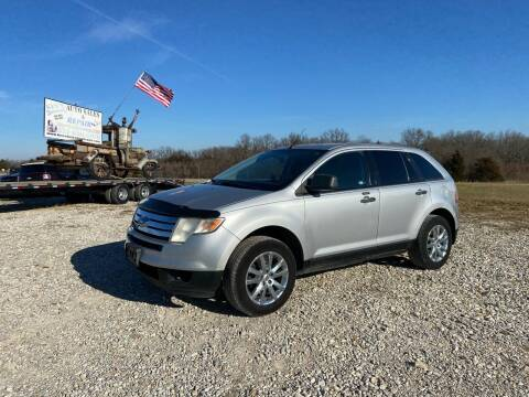 2009 Ford Edge for sale at Ken's Auto Sales & Repairs in New Bloomfield MO