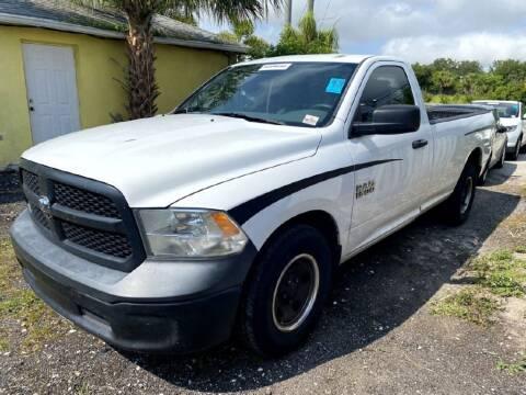 2013 RAM Ram Pickup 1500 for sale at ROCKLEDGE in Rockledge FL