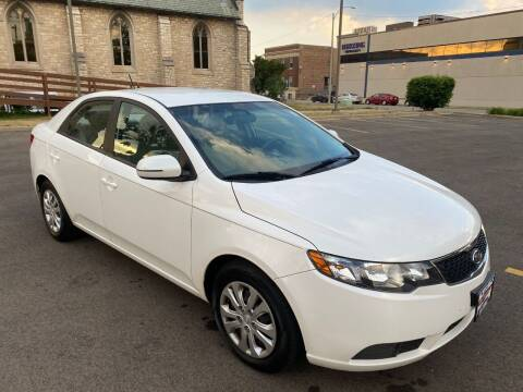 2011 Kia Forte for sale at Your Car Source in Kenosha WI