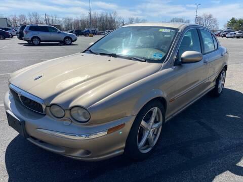 2002 Jaguar X-Type for sale at MFT Auction in Lodi NJ