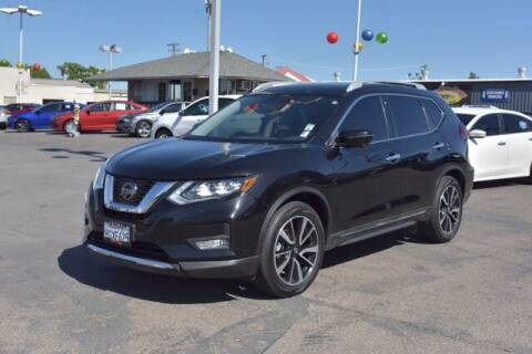 2019 Nissan Rogue for sale at Choice Motors in Merced CA
