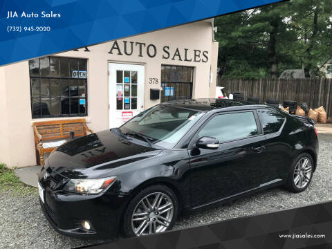 2011 Scion tC for sale at JIA Auto Sales in Port Monmouth NJ