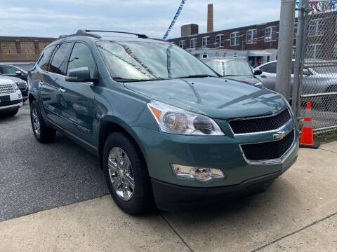 2009 Chevrolet Traverse for sale at The PA Kar Store Inc in Philladelphia PA