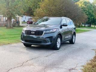 2019 Kia Sorento for sale at Speed Auto Mall in Greensboro NC