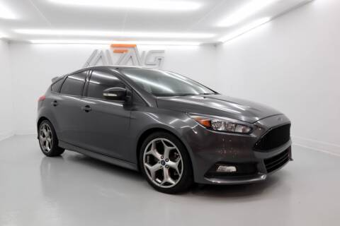 2016 Ford Focus for sale at Alta Auto Group in Concord NC