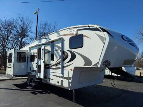2013 Keystone 29RES for sale at Holland's Auto Sales in Harrisonville MO