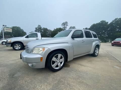 2009 Chevrolet HHR for sale at Car Credit Connection in Clinton MO