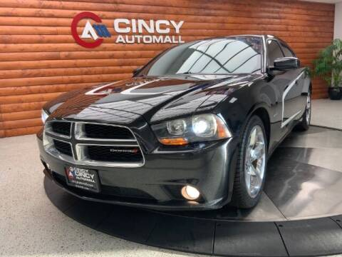 2012 Dodge Charger for sale at Dixie Motors in Fairfield OH