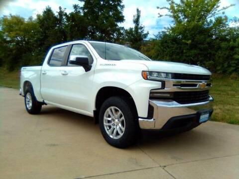 2019 Chevrolet Silverado 1500 for sale at MODERN AUTO CO in Washington MO