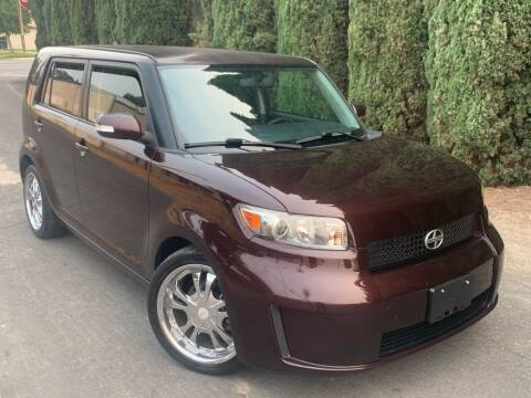2009 Scion xB for sale at River City Auto Sales Inc in West Sacramento CA