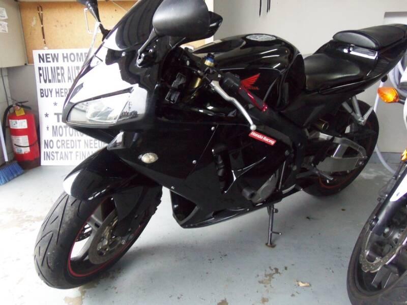 2006 Honda CBR600RR  - Easton PA