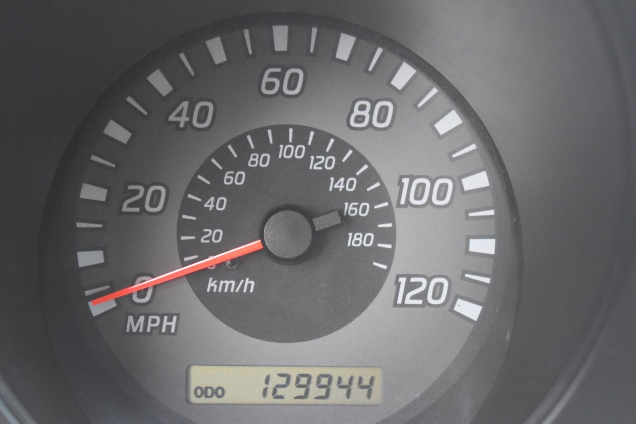2003 Nissan Xterra XE V6 4WD 4dr SUV full