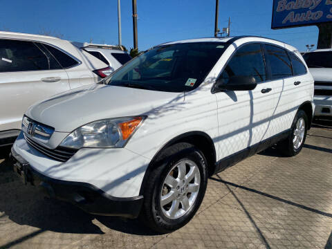 2007 Honda CR-V for sale at Bobby Lafleur Auto Sales in Lake Charles LA