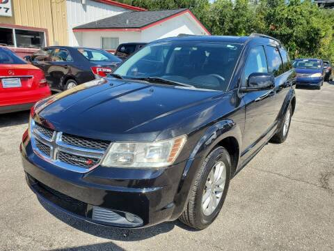 2013 Dodge Journey for sale at Mars auto trade llc in Kissimmee FL