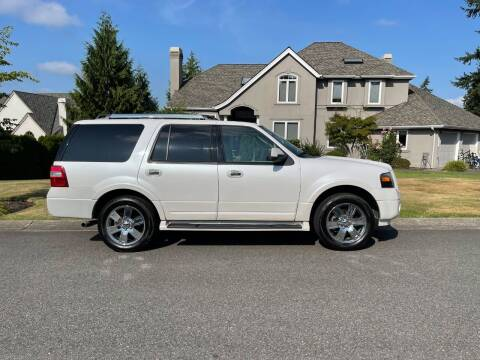 2010 Ford Expedition for sale at SNS AUTO SALES in Seattle WA