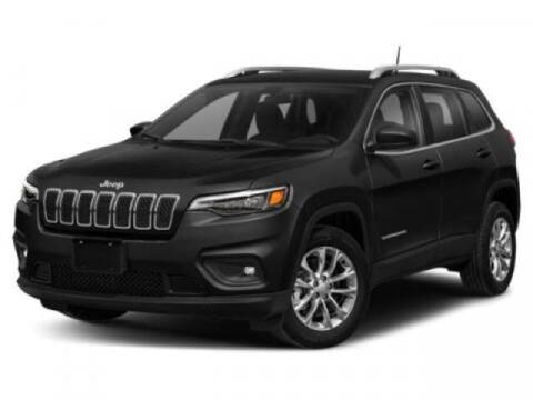 2019 Jeep Cherokee for sale at JEFF HAAS MAZDA in Houston TX