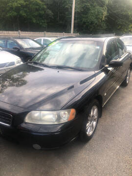 2006 Volvo S60 for sale at Specialty Auto Inc in Hanson MA