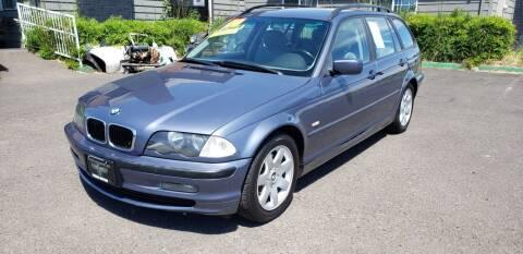 2000 BMW 3 Series for sale at Persian Motors in Cornelius OR