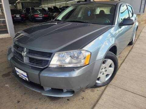 2010 Dodge Avenger for sale at Car Planet Inc. in Milwaukee WI
