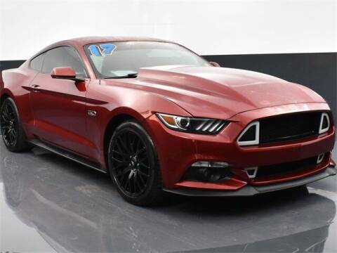 2017 Ford Mustang for sale at Tim Short Auto Mall in Corbin KY