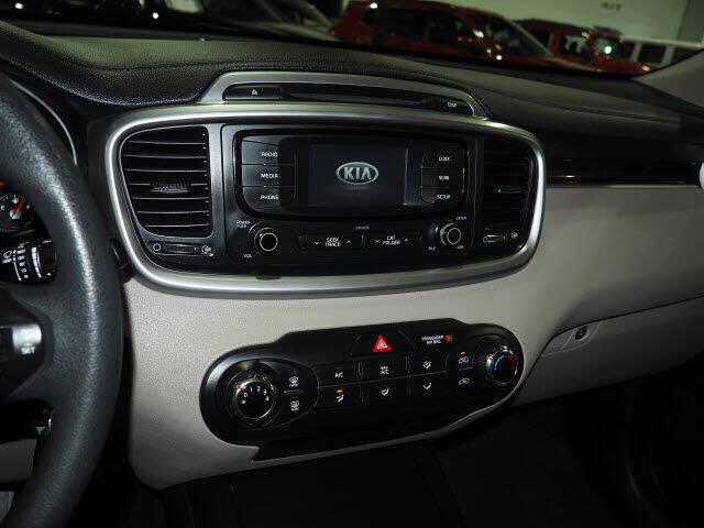 2016 Kia Sorento AWD LX V6 4dr SUV - Montclair NJ