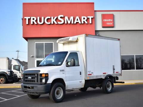 2013 Ford E-Series Chassis for sale at Trucksmart Isuzu in Morrisville PA