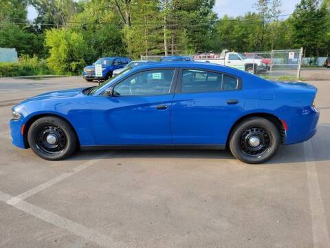 2015 Dodge Charger for sale at North Oakland Motors in Waterford MI