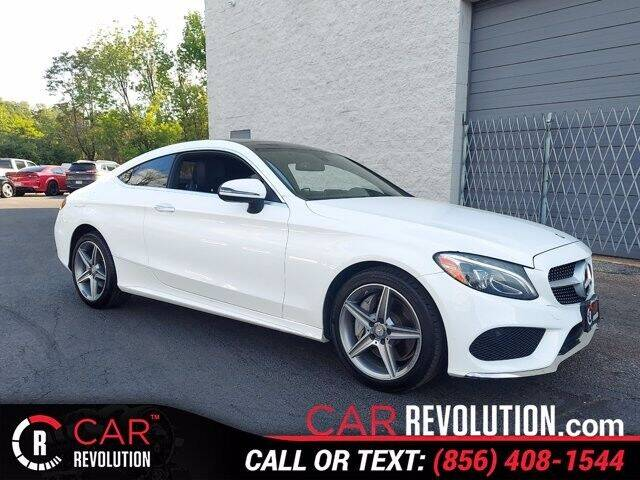 2017 Mercedes-Benz C-Class for sale at Car Revolution in Maple Shade NJ