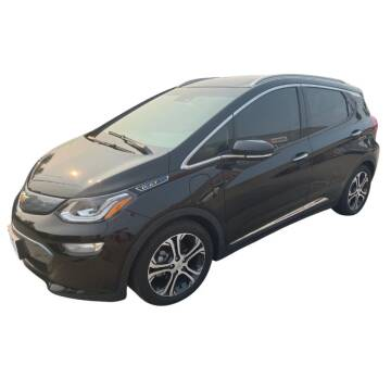 2017 Chevrolet Bolt EV for sale at Averys Auto Group in Lapeer MI