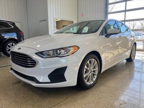 2019 Ford Fusion for sale at PRINCE MOTORS in Hudsonville MI