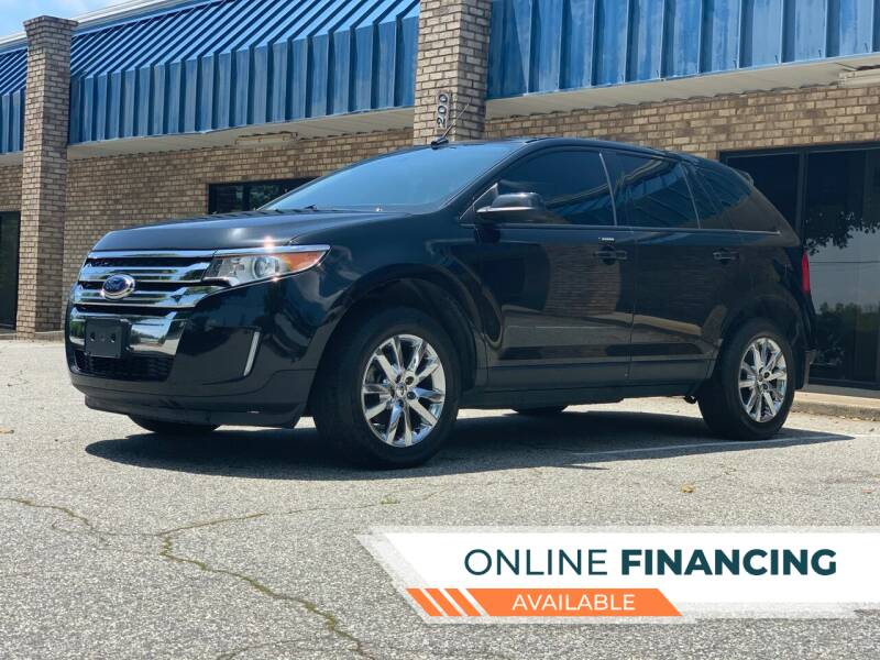 2013 Ford Edge for sale at Auto Motives in Greensboro NC