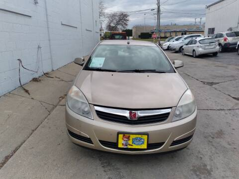 2008 Saturn Aura for sale at Carson's Cars in Milwaukee WI