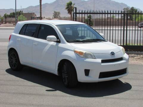 2008 Scion xD for sale at Best Auto Buy in Las Vegas NV