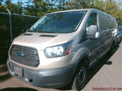 2015 Ford Transit Cargo for sale at Northwest Van Sales in Portland OR