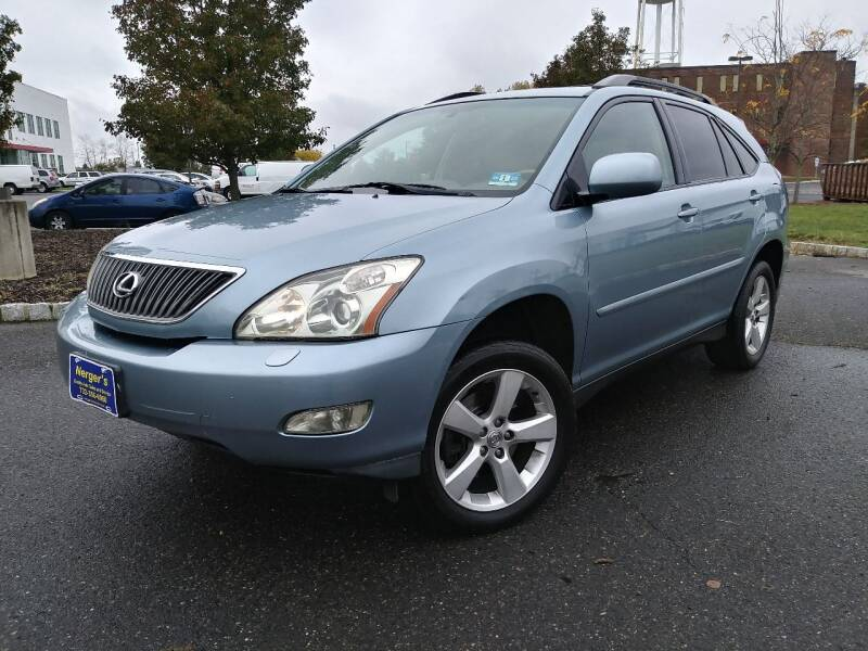 2006 Lexus RX 330 for sale at Nerger's Auto Express in Bound Brook NJ