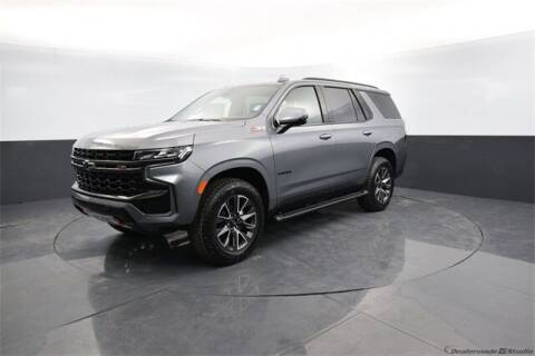 2021 Chevrolet Tahoe for sale at BOB HART CHEVROLET in Vinita OK