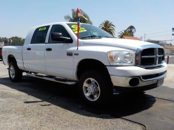 2008 Dodge Ram Pickup 2500 for sale in Corona, CA